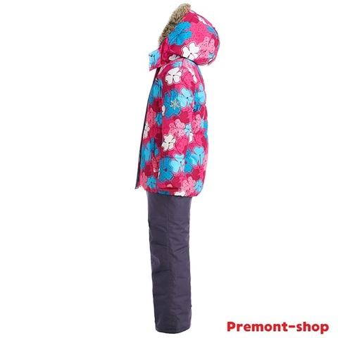 Комплект Premont для девочки Сады Онтарио WP91255 CORALL
