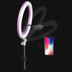 Селфи кольцо 26 см со штативом Ring Fill Light