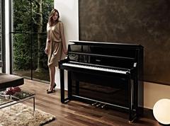Цифровые пианино и рояли Roland LX-15