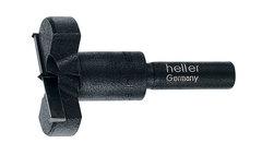 Сверло Форстнера Heller 25 мм