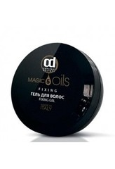 CD Гель для волос сильной фиксации 5 масел 100мл