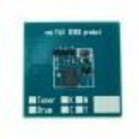 Смарт-чип для голубого тонер-картиджа Xerox DC240, DC250, DC242, DC252, WC7655, WC7665, WC7755, WC7765, WC7775.