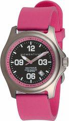 Канадские часы Momentum HEATWAVE FUCHSIA 1M-SP17FS1F