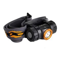 Налобный светодиодный фонарь Fenix HL25, 280 люмен (34281)