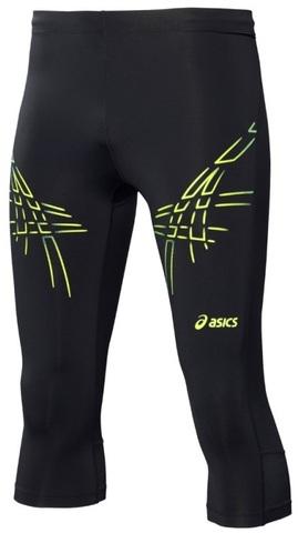 Капри Asics Stripe Knee Tight мужские