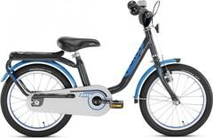 Двухколесный велосипед, сталь, 16'', Puky Z6, 3+лет