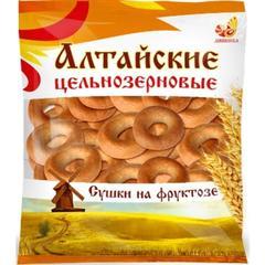 Сушки Алтайские, 250 гр. (Дивинка)