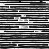 Roger Waters / Is This The Life We Really Want? (RU)(CD)