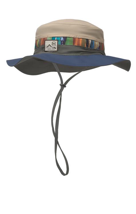 Шляпа Buff Eucalyptus Multi