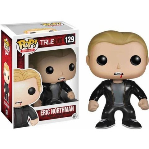 Funko POP! True Blood Eric Northman