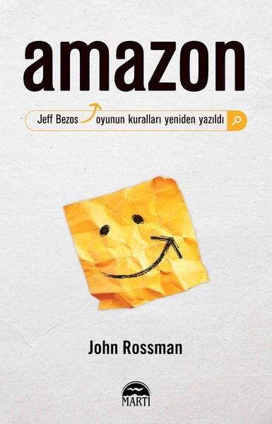 Kitab Amazon   John Rossman