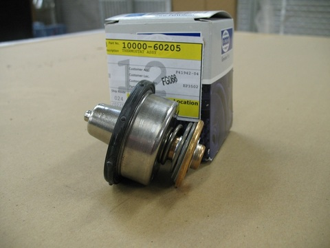 Термостат / THERMOSTAT ASSY АРТ: 10000-60205