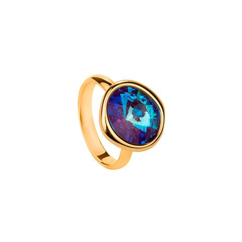 Кольцо Fiore Luna K1902.11 V/G
