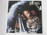 Diana Ross / Eaten Alive (LP)