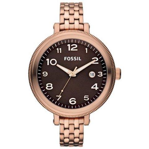 Купить Наручные часы Fossil AM4389 по доступной цене