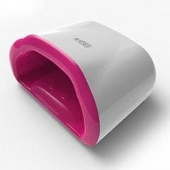 Ультрафиолетовая сушилка для ногтей Enfren ES-100 (розовый)