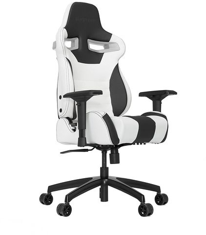КОМПЬЮТЕРНОЕ КРЕСЛО Vertagear Racing Series S-Line SL4000 White/Black