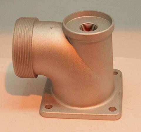 Фланец DDE GP80/PN80 верхний (3G3080015)