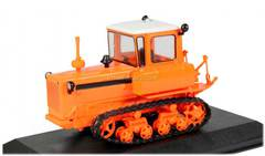 Tractor DT-75 second generation 1:43 Hachette #19