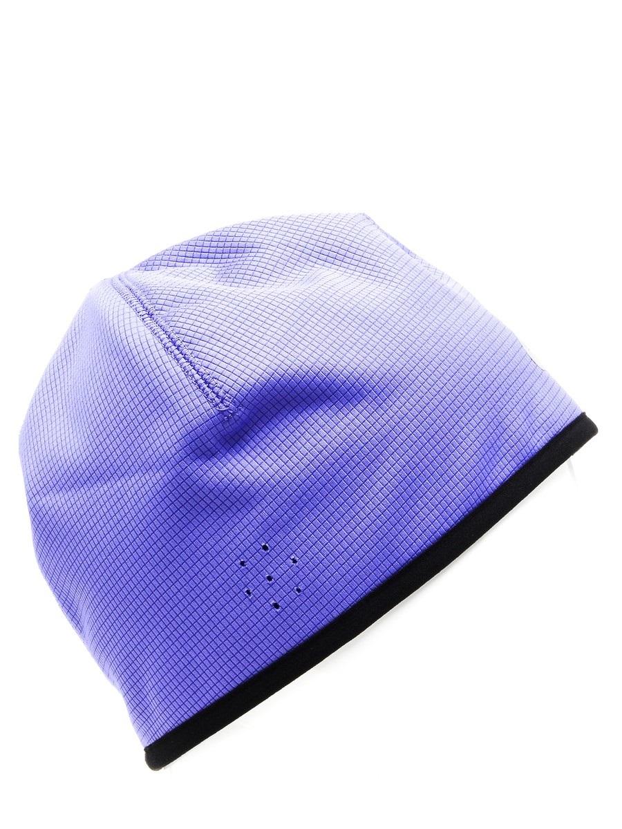Шапка Asics Winter Beanie (108505 0274) унисекс синяя
