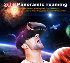 VR Shinecon 2.0 - очки виртуальной реальности для смартфона