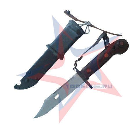 ММГ штык-нож 6Х3