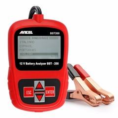 Ancel BST200 тестер свинцово-кислотных АКБ