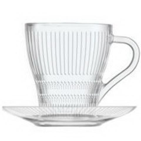 Сервиз чайный Luminarc Louison 4 пр (P3387/1)
