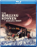 The Rolling Stones / Havana Moon (Blu-ray)