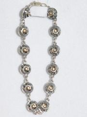 0700236 (серебряный браслет)