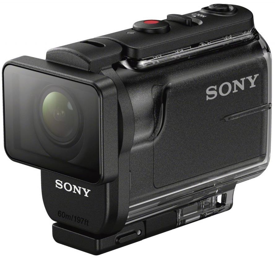 HDR-AS50 экшн камера Sony Action Cam в Sony Centre Воронеж
