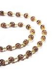 Ожерелье Amato черное