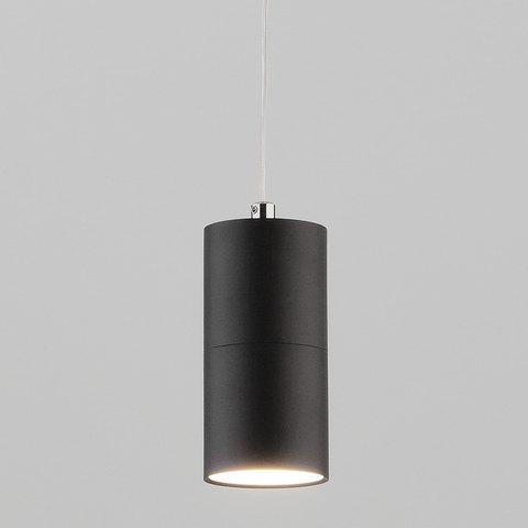 Подвесной светильник 50146/1 черный