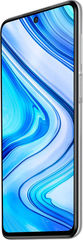 Смартфон Xiaomi Redmi Note 9 Pro 6/64GB White (белый) Global Version