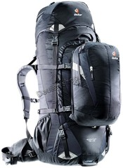 Сумка рюкзак Deuter Quantum 70+10 New