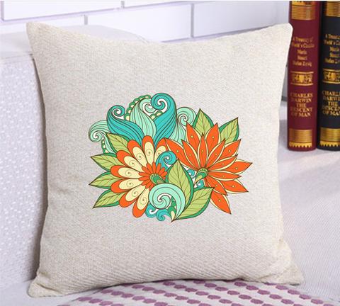 040-7596 Сувенирная подушка