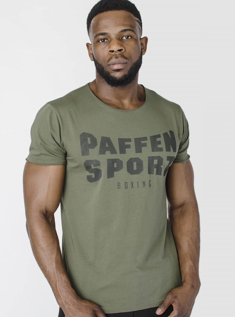 Футболка Paffen Sport MILITARY T-Shirt