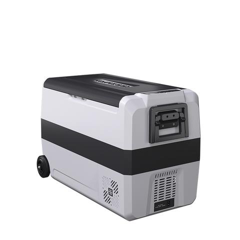 Компрессорный автохолодильник Alpicool T50 (12V/24V/220V, 50л)