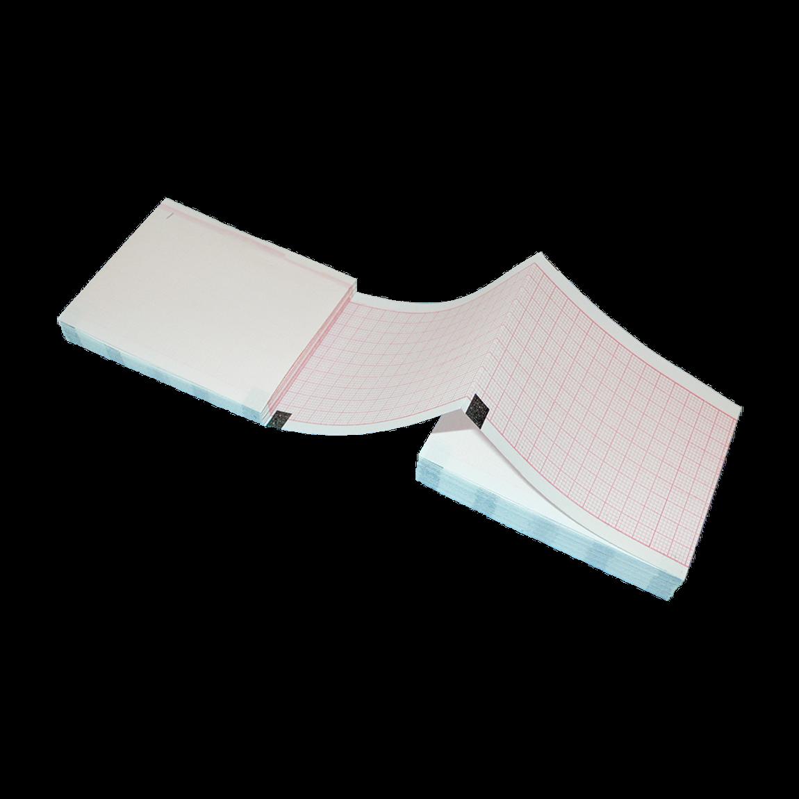 60х75х250, бумага ЭКГ для Cardiette AR-600, реестр 4099/1