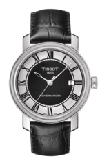 Наручные часы Tissot Bridgeport Powermatic T097.407.16.053.00