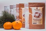 Подарочный набор «Сладкая Жизнь2» чай, термокружка и мед-суфле