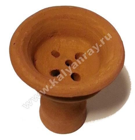 Чашка глиняная малая