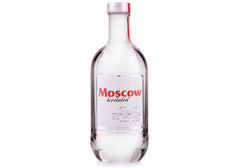Вода Левитированная Moscow н/г, 500мл
