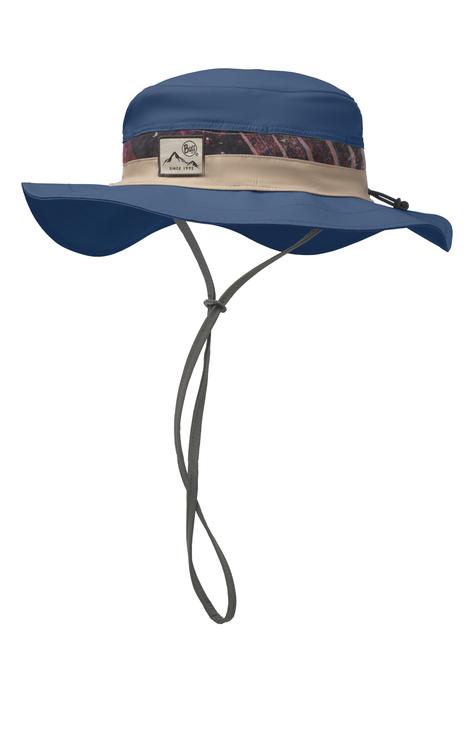 Шляпа Buff Collage Navy