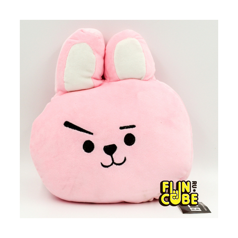 Подушка K-POP BTS Cooky Head 30см