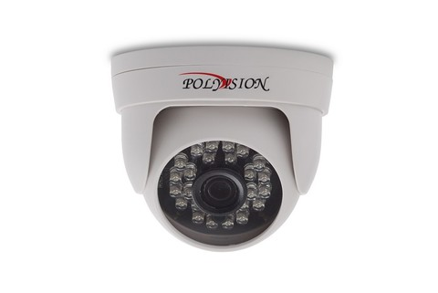 Камера видеонаблюдения Polyvision PVC-IP2S-D1F3.6