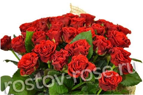 Букет роз Эль Торо