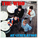 The Who / My Generation (Mono)(LP)