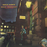 David Bowie / The Rise and Fall Of Ziggy Stardust And The Spiders From Mars (Mini LP CD)