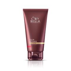 Wella Color Recharge - Бальзам для освежения теплых светлых оттенков